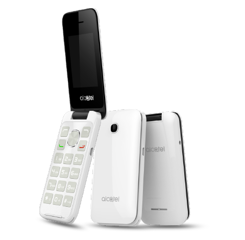 ALCATEL - 2051D-3AALIL1