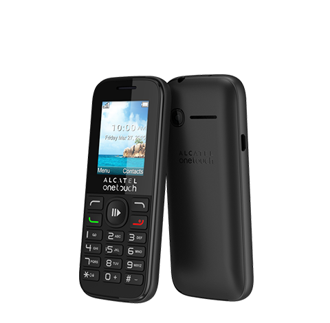 ALCATEL - 1050D-3AALIL1
